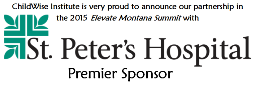 Sponsorship Announcement - St. Peter's